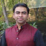 Sandeep Ojha