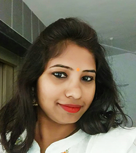 Geeta Shravage